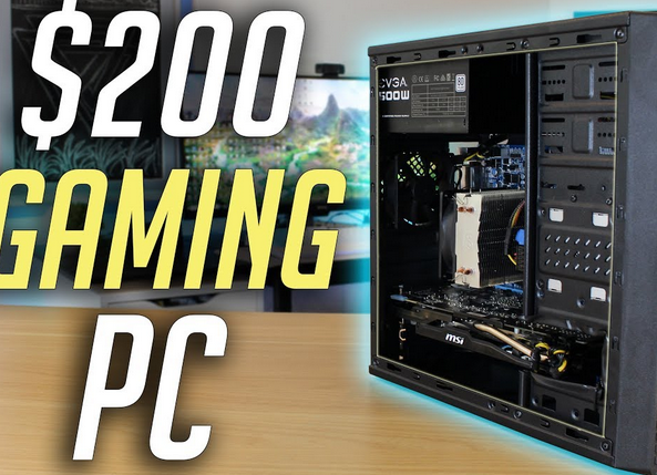 Build Ideal PC Rigs for Beginners